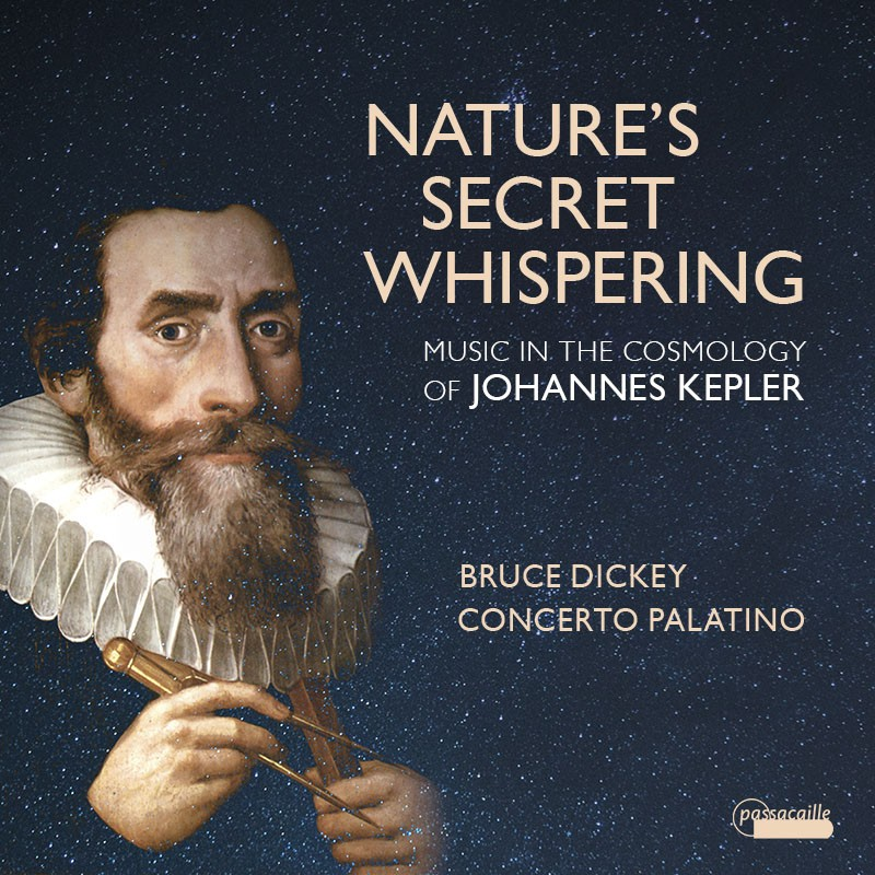 Concerto Palatino: Nature's Secret Whispering